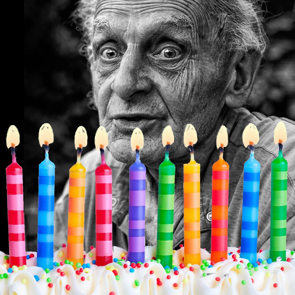 A Birthday Meltdown! Turning25!