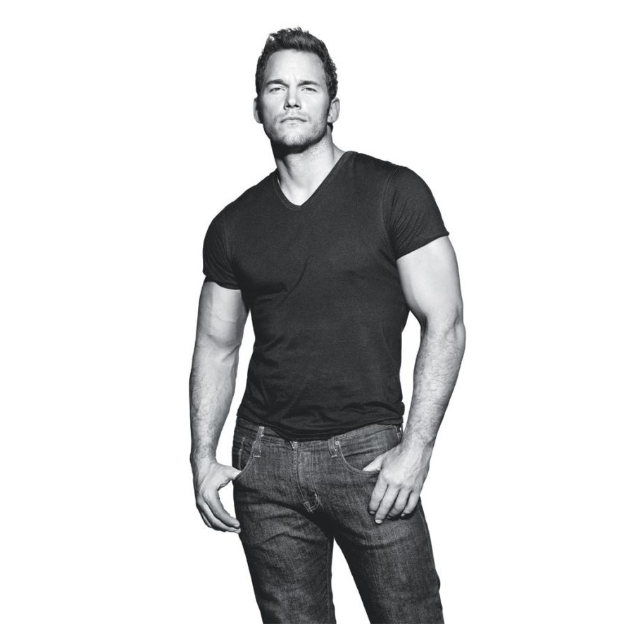#ManCrushMonday: Chris Pratt