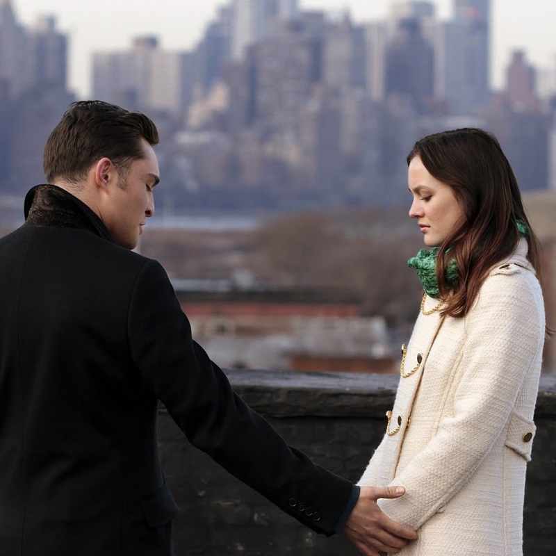 Is Time Apart Good For ARelationship?