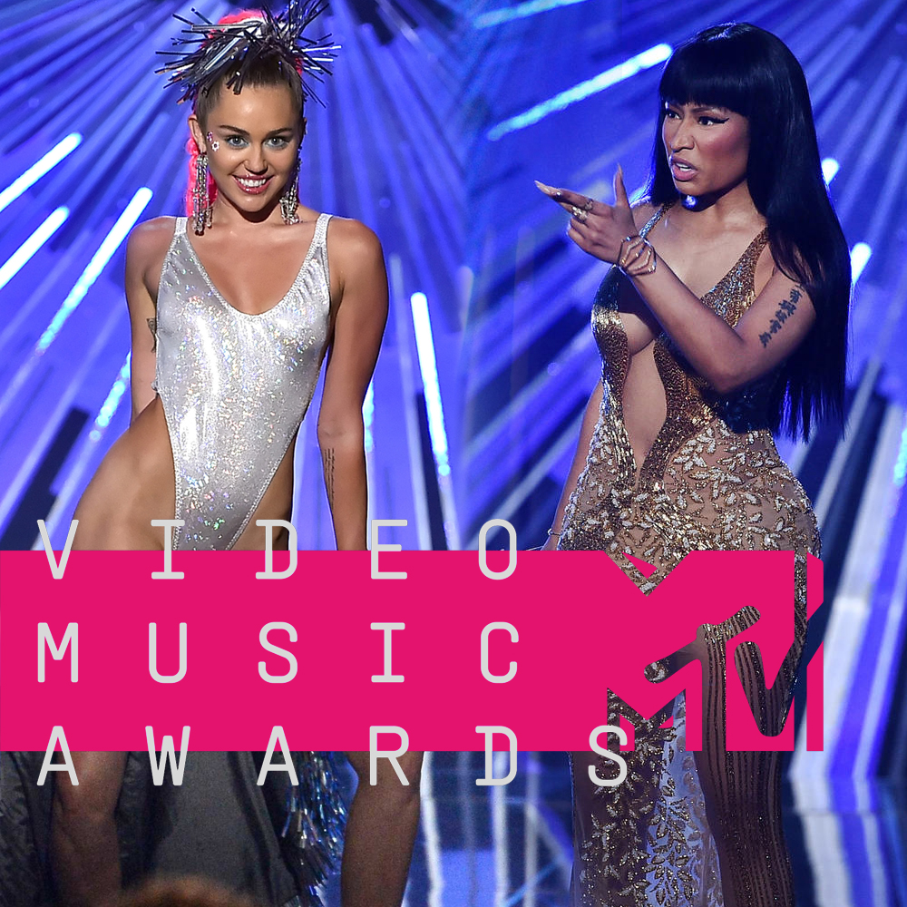 MTV VMAs 2015: The Best (and Worst) Moments!