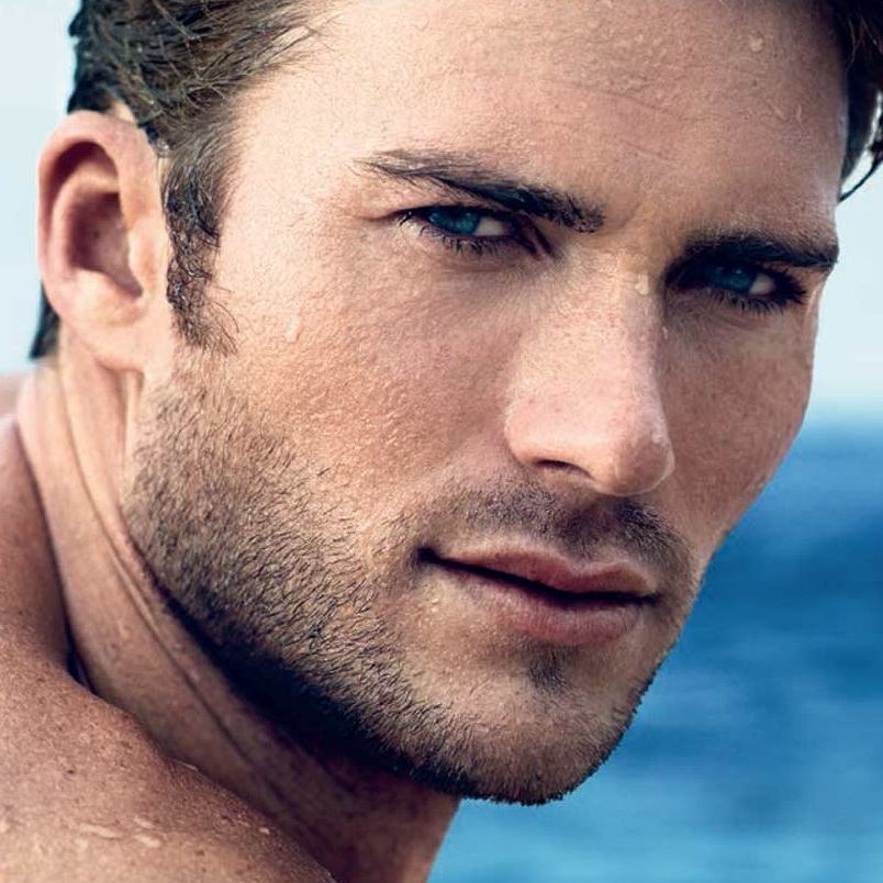#ManCrushMonday: Scott Eastwood